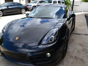 Porsche Cayman 2.7 H6 Pdk. At