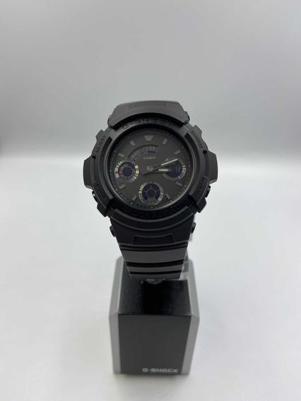 Relógio Casio G Shock Aw