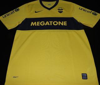 Camisa Boca Juniors 2009 #9 Palermo Original (ler Descricao)
