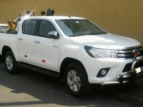 Camioneta Toyota Hilux 4x4 Todo Original