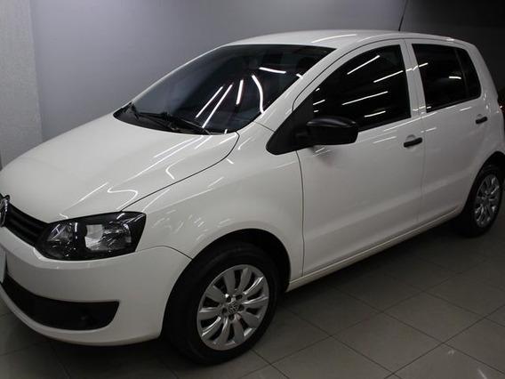 Volkswagen Fox Trend 1.0 Mi 8v Total Flex, Iyy3919