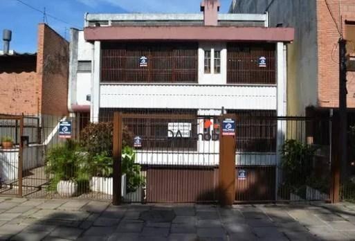 Casa Residencial Para Locação, Rio Branco, Porto Alegre. - Ca0315