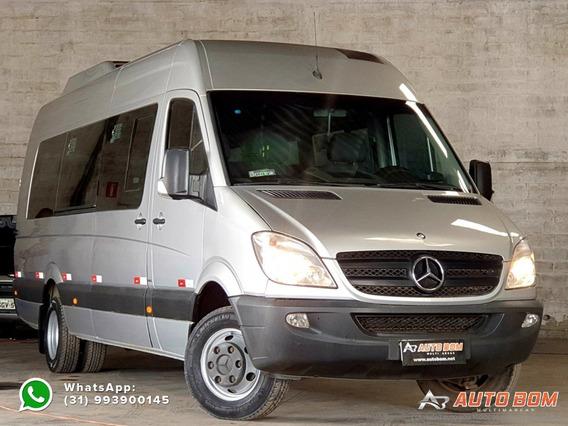 Mercedes Sprinter Mercedes Sprinter 515 Van 2.2 Diesel 2...