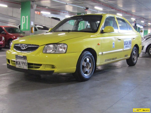 Hyundai  Accent  Verna Gls Mt 1.5