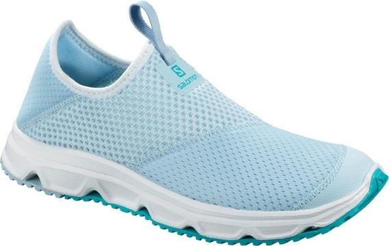 Zapatillas Mujer Salomon - Rx Moc 4.0 - Cuotas + Regalo S+w