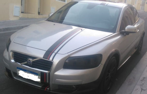 Volvo C30 T5 Turbo 2.5 2008 Hatch