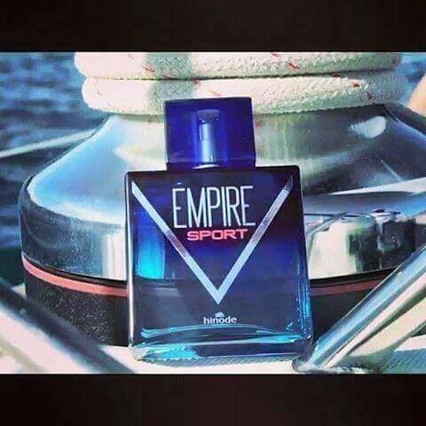 Perfume Empire Hinode Melhor Perfume Do Brasil