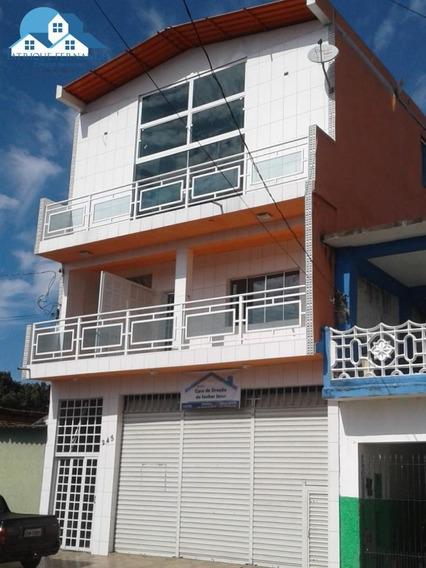 Salão Comercial Em Itaquaquecetuba Monte Belo - 14