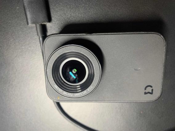 Camera Xiaomi Mi Action 4k + Cartão De Memória 64gb Usada