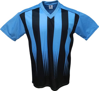 Kit 20 Camisas De Futebol Com Logo Do Time