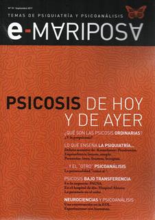 Efecto Mariposa 10 Psicosis (gr)
