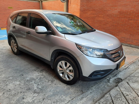 Honda Crv City Plus At 4x2