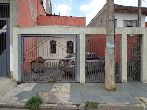 Imagem 1 de 6 de Casa  Residencial À Venda, Jardim Carolina, Itaquaquecetuba. - Ca0166
