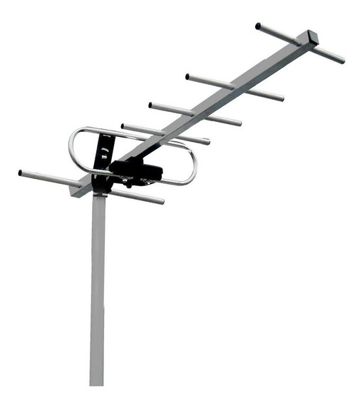 Antena Aerea Power & Co Air 2 Para Exteriores 55km