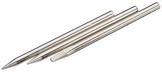 Hobbico Soldering Iron Tips 30 Watt (3 Piece)