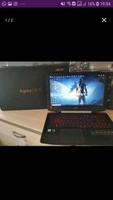 Notebook Gamer Acer Vx Core I7 7700hq Gtx 1050 Ti