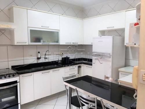 Imagem 1 de 8 de Apartamento - Jardim Santo Alberto - Ref: 25752 - V-25752