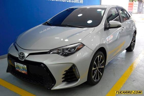 Toyota Corolla Se - Automático