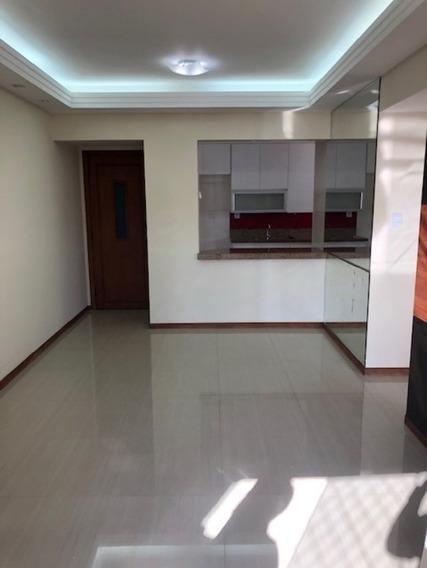 Apartamento Para Alugar No Stiep 2 Quartos Sendo 1 Suíte 68m2 - Lit575 - 4497801