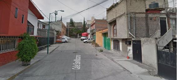 Casa En Venta Calle San Macario Coyoacan