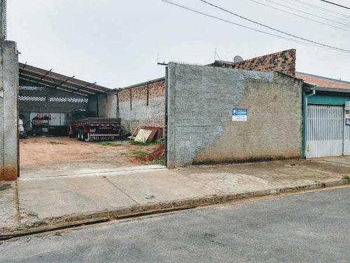 Dois Terrenos Juntos A Venda No Bairro Jardim Marabá Em Itapetininga - 1249