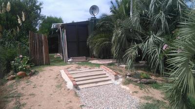 Manantiales La Bota Terreno Contenedor Container Nuevo