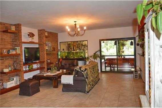 Casa En Venta Barrio Altamira- Tigre