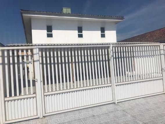 Sobrado Com 2 Dormitórios À Venda, 79 M² Por R$ 195.000 - Tude Bastos (sítio Do Campo) - Praia Grande/sp - So0030