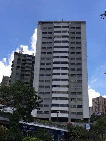Apartamento En Venta Carolina Pineda Mls #20-12116