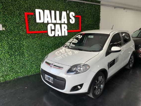 Fiat Palio 1.6 Sporting 115cv Brasil 2013