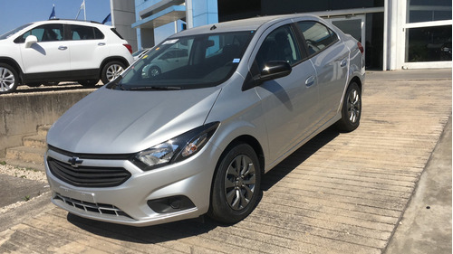 Chevrolet Onix Plus 1.4 Black Edition Joy 2021 Gp