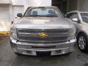 Chevrolet Cheyenne 4x4 Cab Regular 2013
