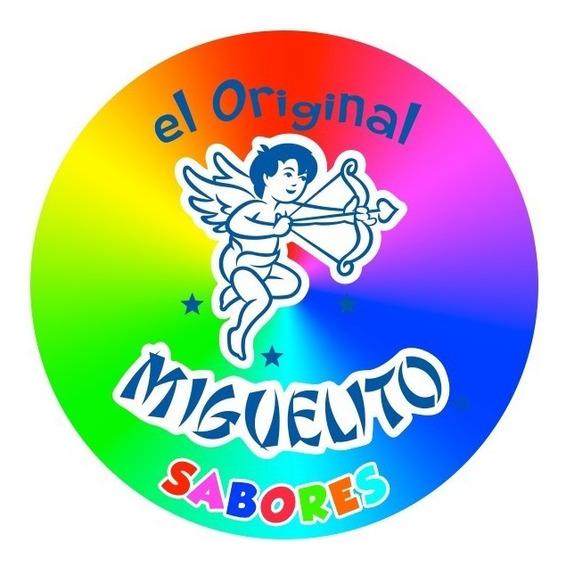 Miguelito Chico 10pzs