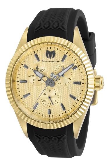Reloj Technomarine Sea Tm-7190ak