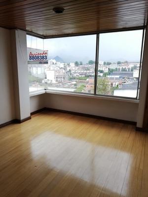 Apartamento En Arriendo Milan 279-16497
