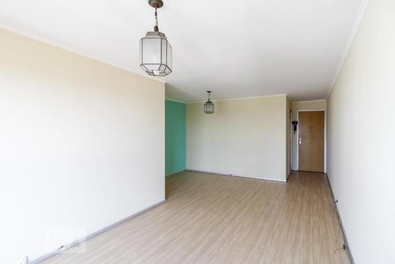 Apartamento No 9º Andar Com 3 Dormitórios E 1 Garagem - Id: 892950099 - 250099