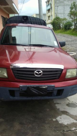 Mazda 2007 2200