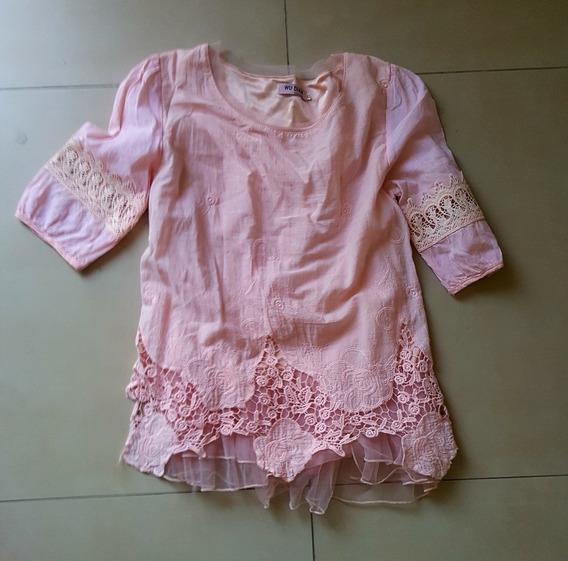 Limpia De Closet - Blusas L Y Xl
