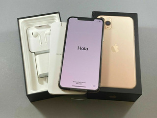 iPhone 11 Pro Max 256gb Gold Plated Unlocked Brand New