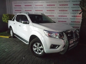 Excelente Nissan Np300 Frontier Le Tm Garantizada 2016