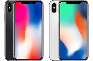 iPhone X Plata 256gb. (reacondicionado Por Apple) Apple Care