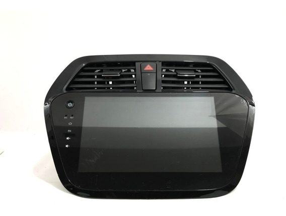 Radio Dvd Painel Tela Multimídia Suzuki Scross R19219