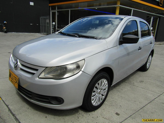 Volkswagen Gol Power Mt 1600