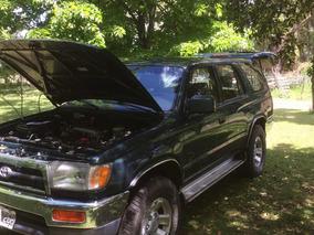 Toyota Sw4 3.0 I Runner 1997