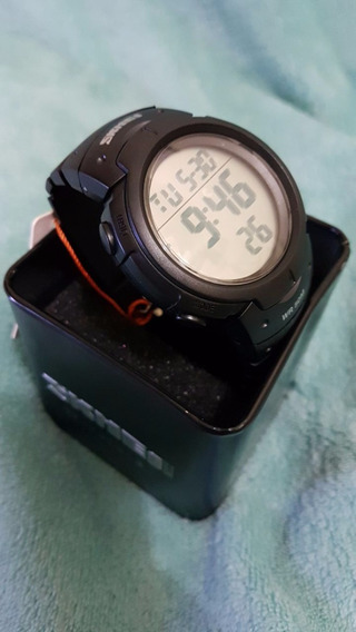Relógio Masculino Skmei 1068 Esporte Casual Led Digital