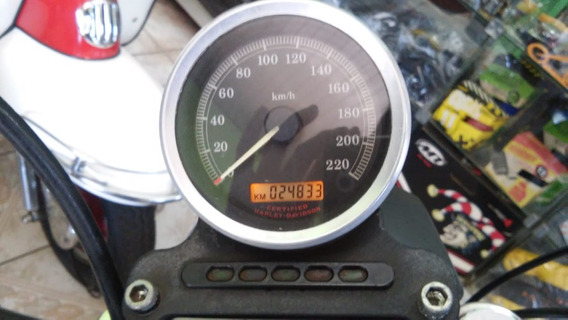 Harley-davidson Sportster 883 Carburada