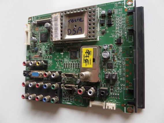 Placa Principal Samsung Ln40a330j1 Ln40a330 Bn41-00984a