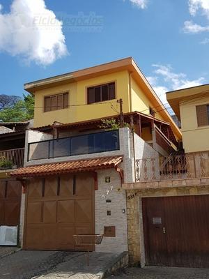 Casa Para Venda, 3 Dormitórios, Freguesia Do Ó - São Paulo - 2302
