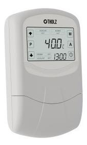 Controlador Temperatura - Aquecimento Solar Mmz - Tholz