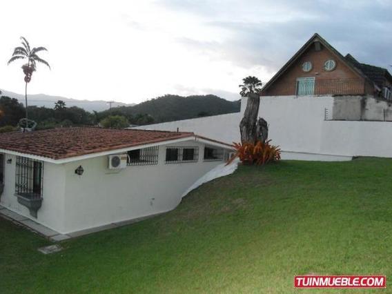Casa En Venta En Guataparo Country Club Cod 19-14632 Valgo